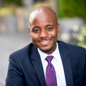 C. Lorenzo Evans, Founder & Chief Consultant, CLE Business Services