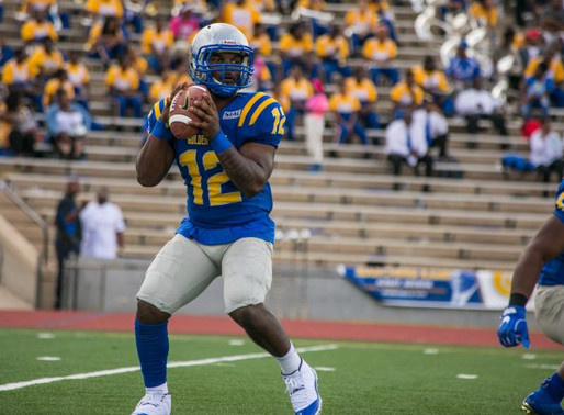 Albany State releases 2020 football schedule
