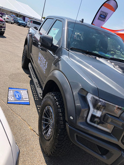 The New 2019 Ford F-150 Ride & Drive