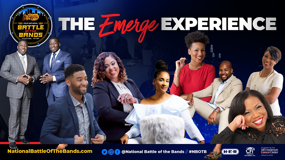 The Emerge Experience_ Group Speaker Gro