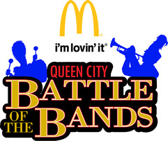 Queen City Battle of the Bands