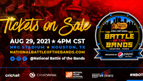 Band Line-Up & Official Events Announced During 2021 National Battle of the Bands Press Conference