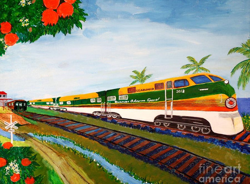 Orange Blossom Classic Black History Month Spotlight