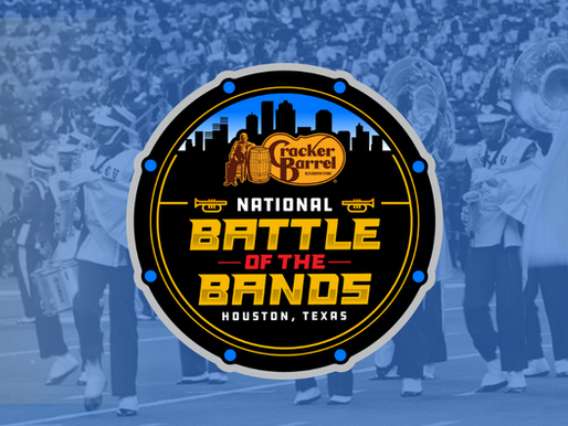 Cracker Barrel National Battle of the Bands Announces Partnership with U.S. Air Force