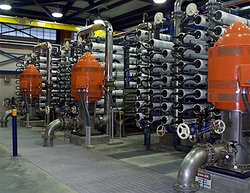 tratamiento de agua municipal wet
