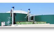 equipos para plantas de biogas