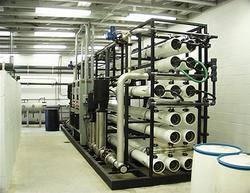 tratamiento de agua osmosis inversa