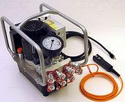equipo de torque controlado hytorc