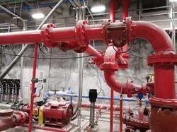 Planta de tratamiento de aguas 100% de recuperacion