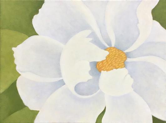 White Peony III