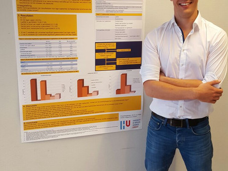 Wouter Master Manueeltherapie OMT