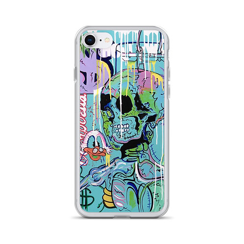 """"""" Hollywood"""" iPhone Case"""