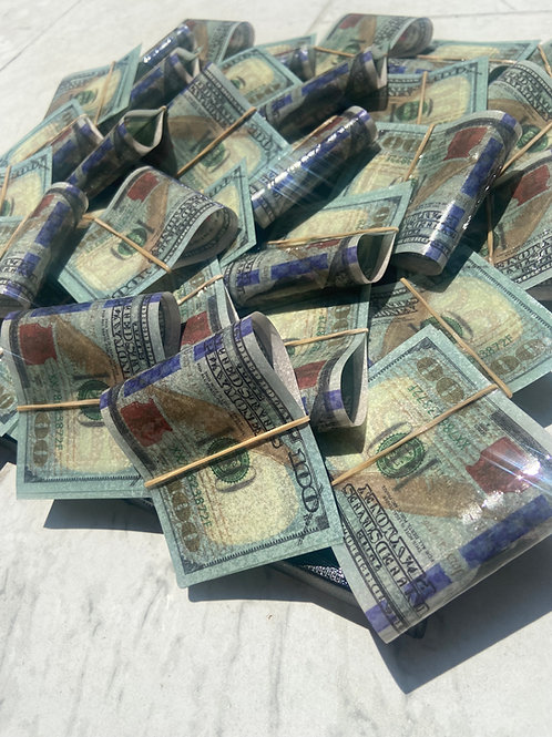 Mini Money Wall