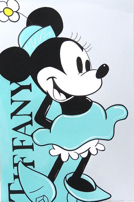 Breakfast With Minnie