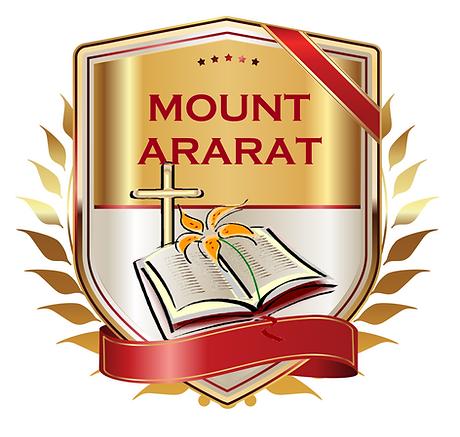 Home | Mount Ararat Missionary Baptist Church