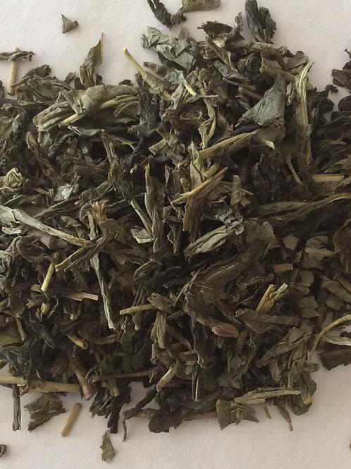 Green Sencha (decaf)