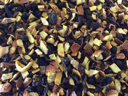Tumeric Truffle