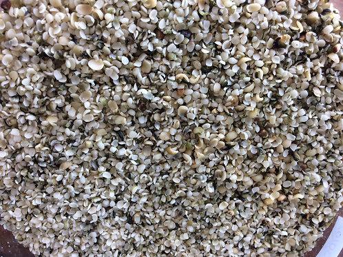 Hemp Seed (Hulled)