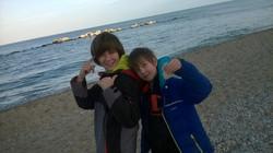 Maxime & Aaron