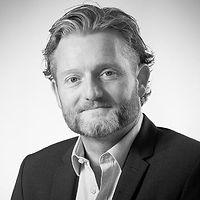 Jan Sørensen Ringtved - biografchef Aalborg Kennedy Arkaden og City Syd