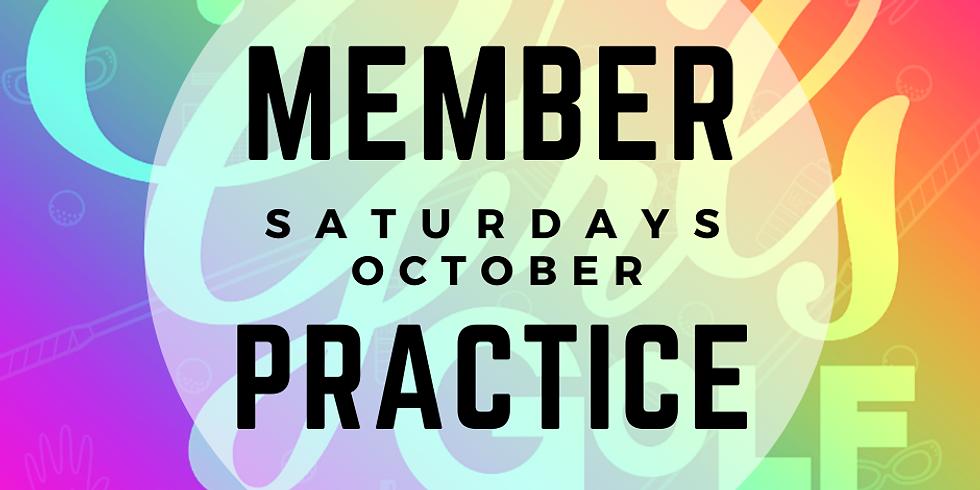 OCT Practice (Saturdays)