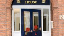 Visit to Falkner House School