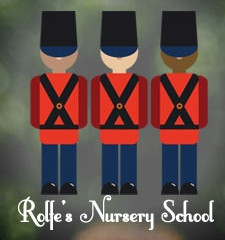Visit to Rolfe's Nursery School
