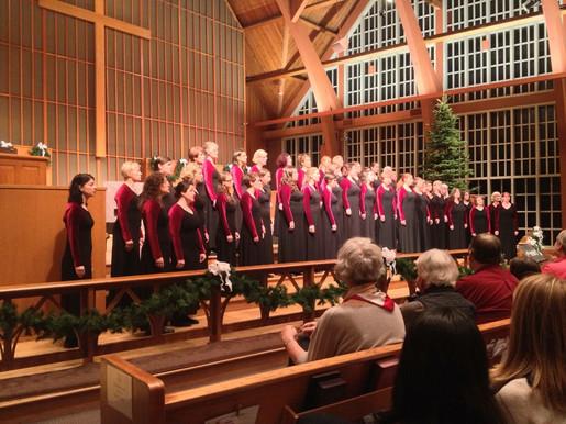 Oregon Repertory Singers