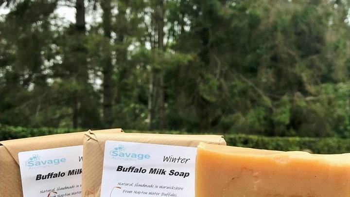 Winter Soap