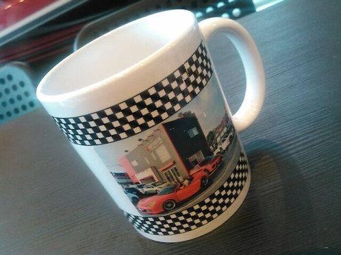 Maverick オリジナル マグカップ