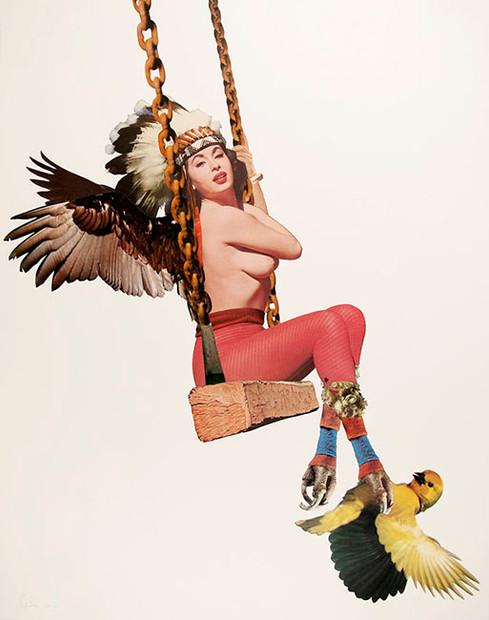 The Harpy, 2010