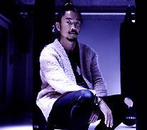 Japanese Electronic Musician starRo