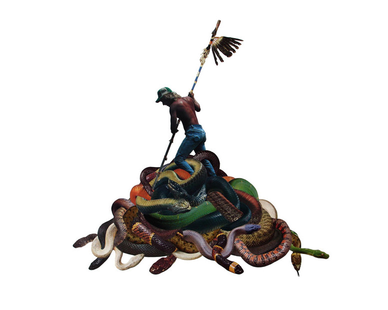 Snakecharmer II, 2009