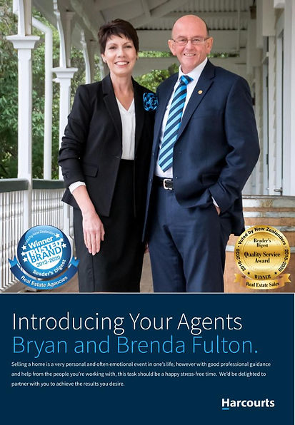 Pre List Agent Booklet (digital version)