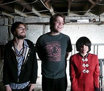 Screaming Females