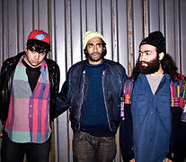 Das Racist interview