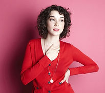 St Vincent Interview