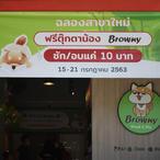 Browny 24hr Wash & Dry เทียนทะเล 20