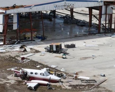 Images: How Dorian devastated the Bahamas