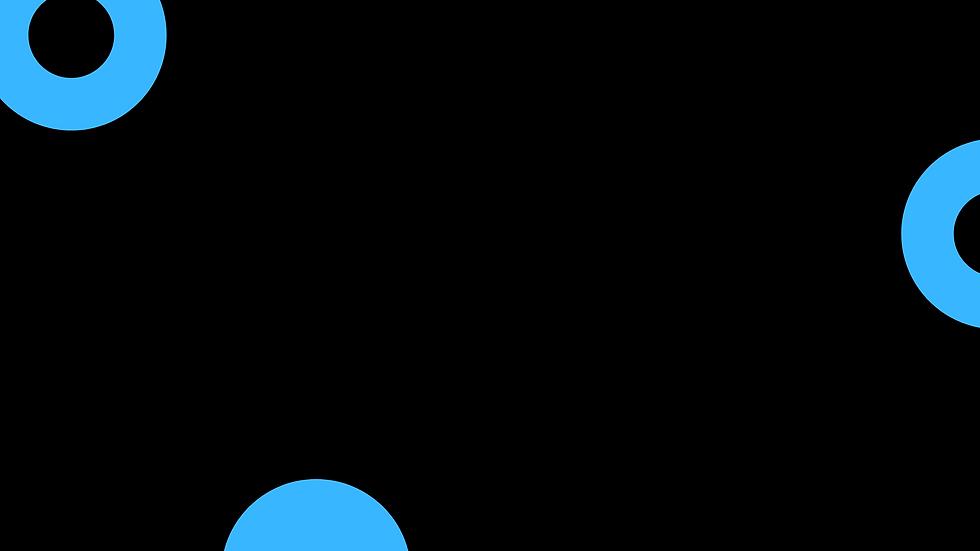 Blue and Orange Digital Advertising Appr