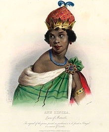 Who Was Queen Anna Nzinga?