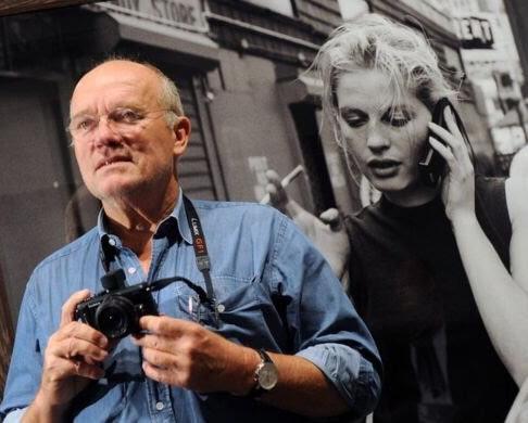 Peter Lindbergh: Fashion photographer dies at 74