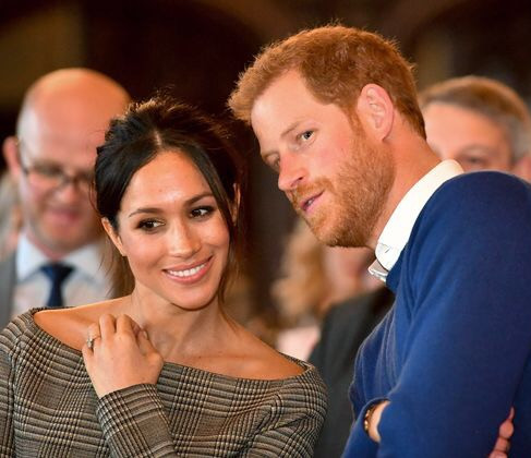 Meghan Markle and Harry announce Royal Tour details including trip to see Diana's legacy