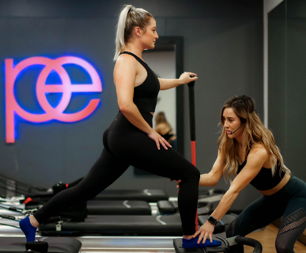 Pilates Evolution