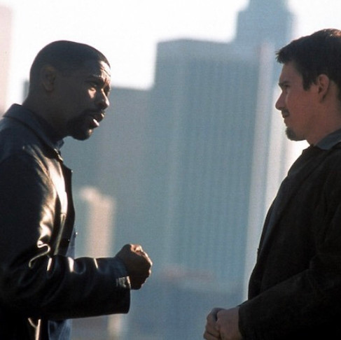 Warner Bros. Reportedly Working on 'Training Day' Prequel