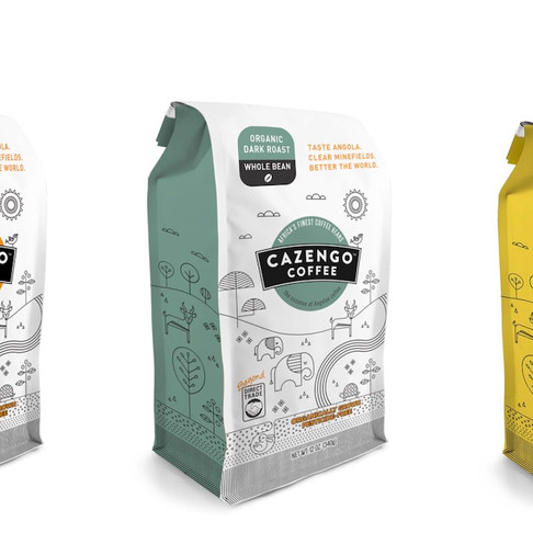 Cazengo Coffee Seeks to Revive Angola Coffee with US Market Launch