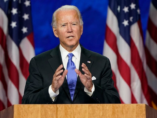 Biden: 'I remember that first Thanksgiving, the empty chair'