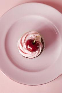 cerise de petit gâteau