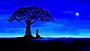 Buddha under a tree.png