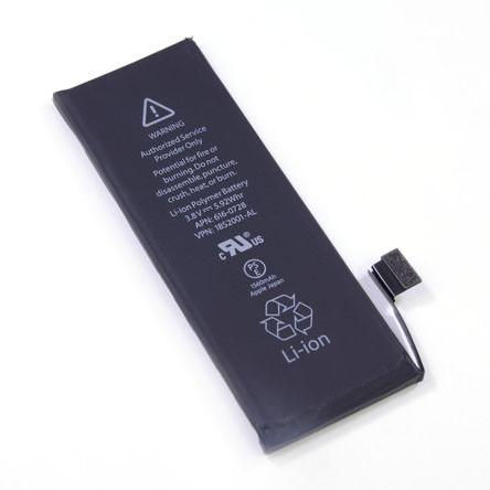 iPhone 5s New Battery